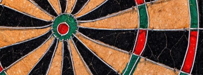 Dart Board Measurements Guide Set And Mounting Advice