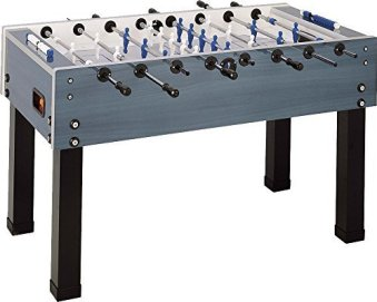Garlando G-500 weatherproof Indoor outdoor foosball table
