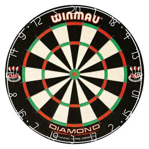 Winmau Diamond Dartboard