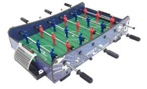 Sport Squad Tabletop Foosball Table