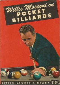 Willie Mosconi Pocket Billiards