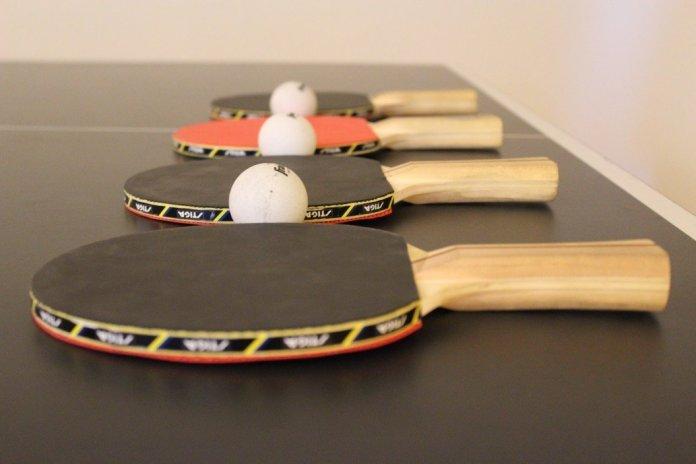 ping-pong bar games