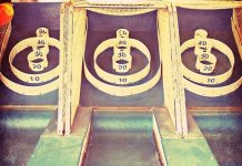 Best Skee Ball Machines