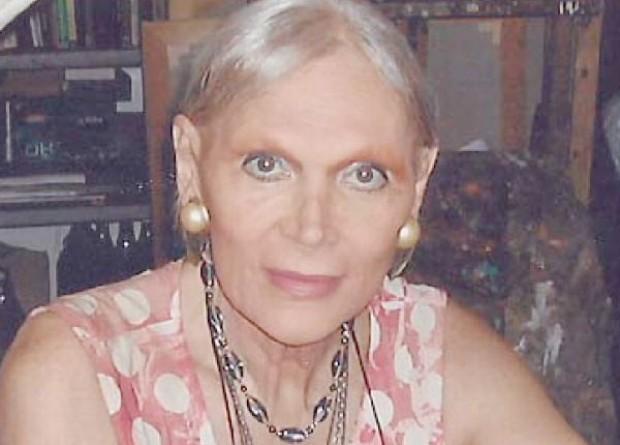 E' morta Giò Stajano icona trans della Dolce vita