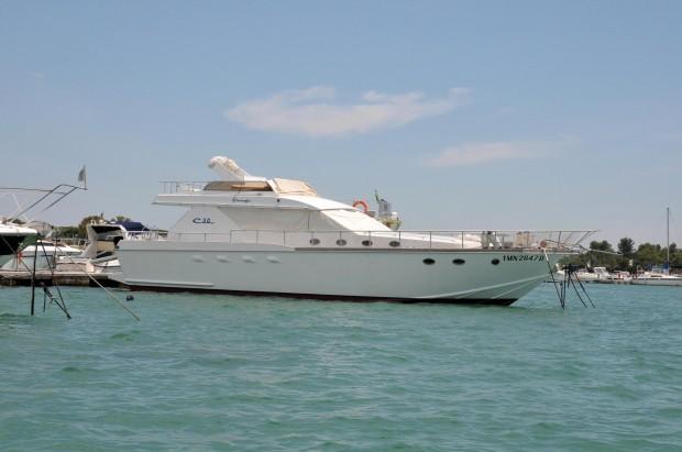 Il killer di Brindisi, sullo yacht anche dopo l'attentato