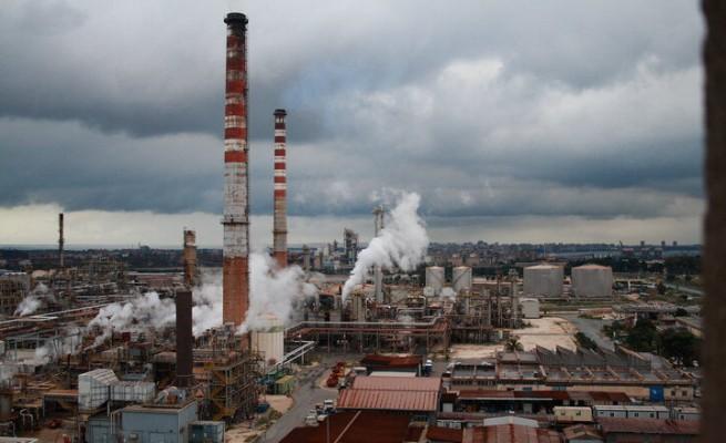 Taranto, 40 rilevatori umani annusano la qualità dell'aria