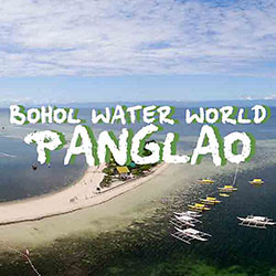Bohol-Water-world