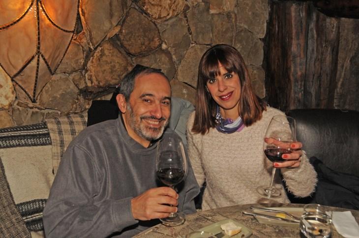 La Cueva - o que fazer à noite em Bariloche