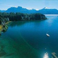 Férias de verão em Bariloche, por que não?