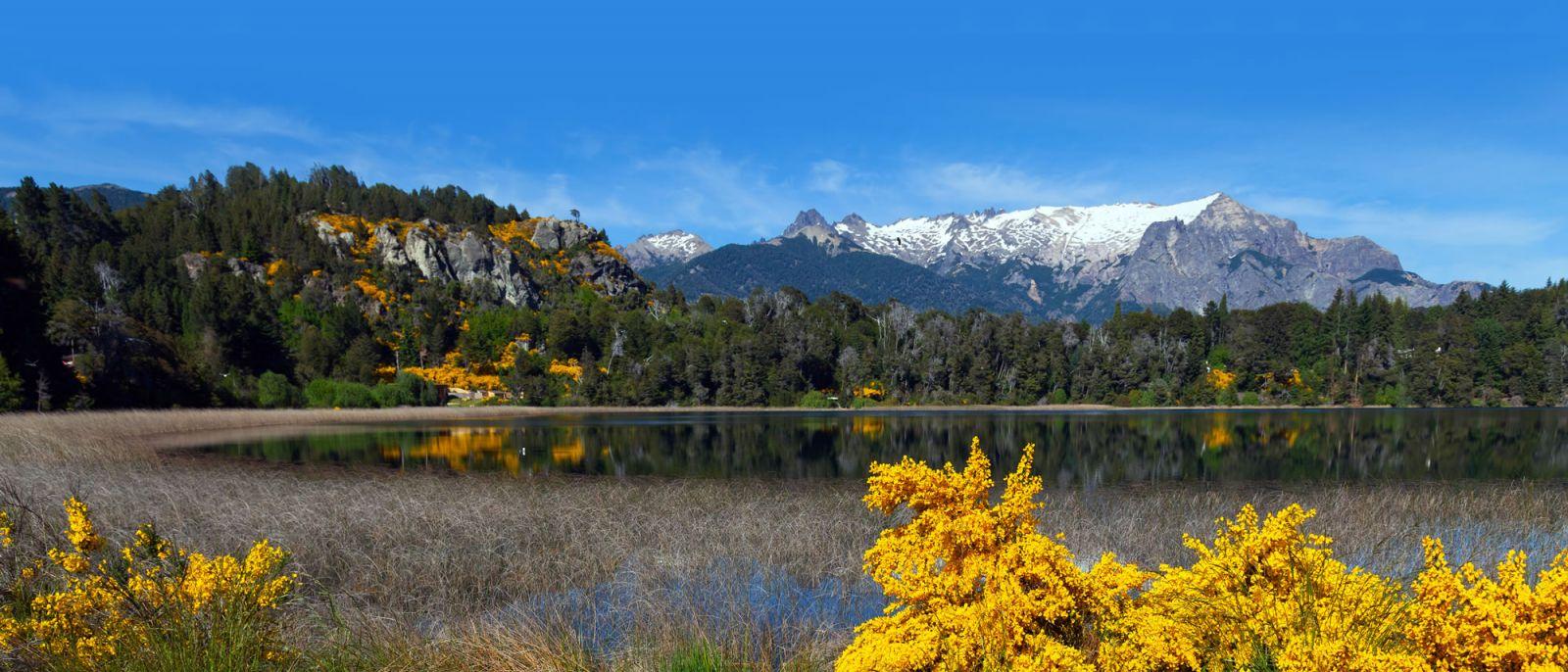 Primavera em Bariloche: dicas de viagem - Bariloche para Brasileiros