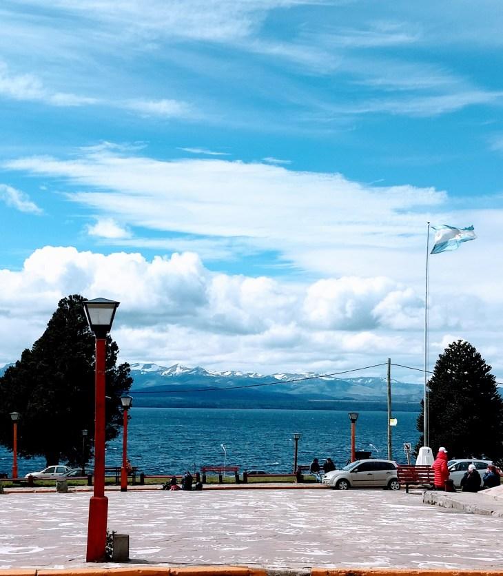 Bariloche en noviembre