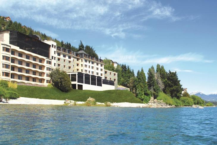 Alma del Lago Suites & Spa - hotéis em Bariloche