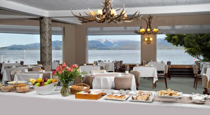 Hotel Tres Reyes - Hoteles en Bariloche