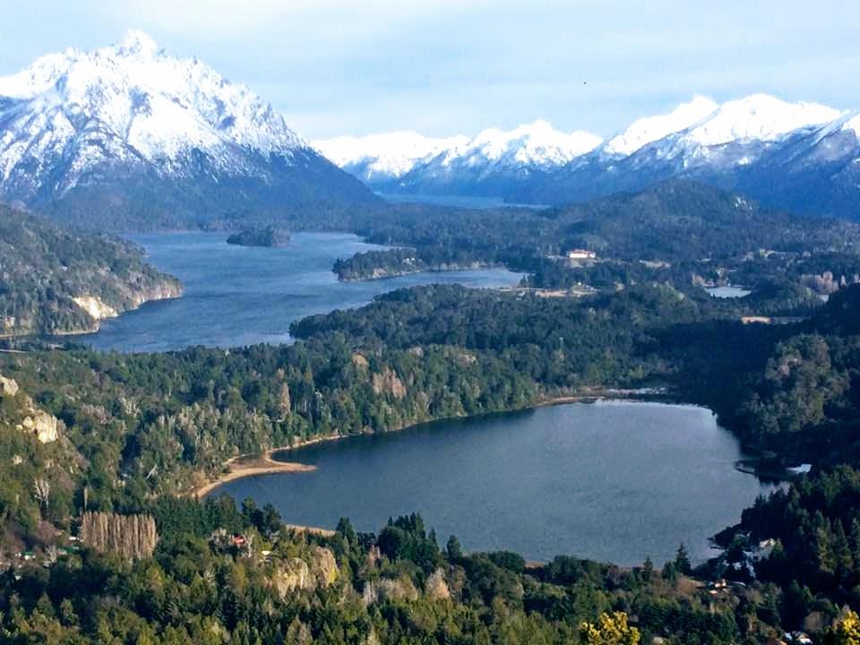 Quanto custa viajar a Bariloche?