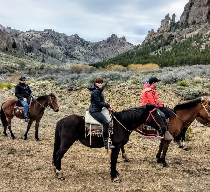 Cavalgada La Fragua