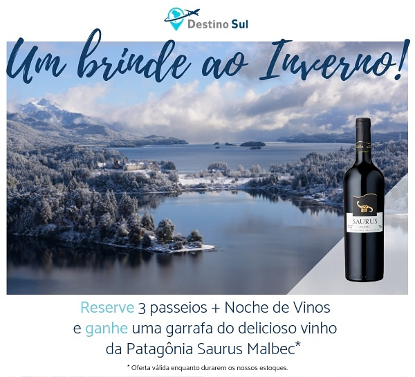 Promoção Noche de Vinos