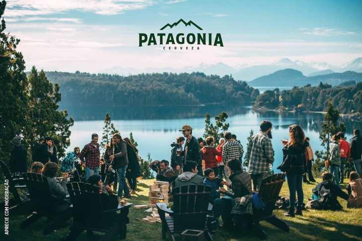 Cervejaria Patagonia
