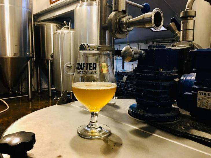 tour cervejeiro em Bariloche