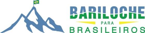 Bariloche para Brasileiros logo