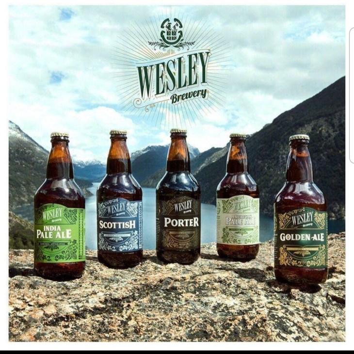 Cervejas Wesley
