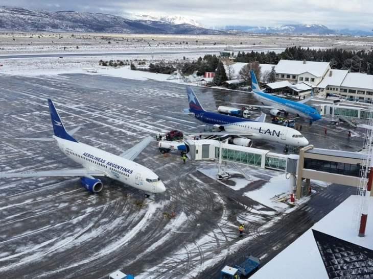 Passagens aéreas para Bariloche