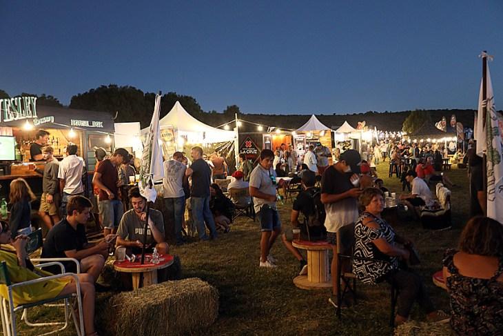 Pinta Bariloche - Festa da Cerveja Artesanal