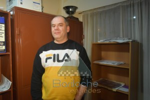 La Liga de Fútbol de Bariloche