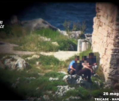 Operazione antidroga all'alba, 41 arresti tra Bari e Lecce