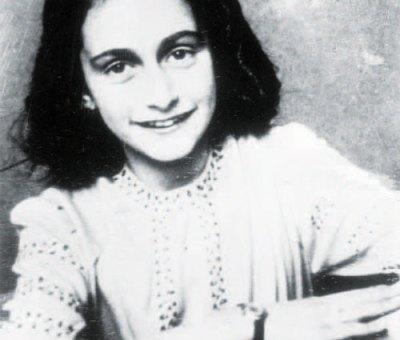 La tragedia della shoah esposta al Museo Civico di Bari in una mostra documentaria dedicata ad Anna Frank