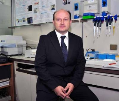 Al centro ricerche Biofordrug di Triggiano conferenza sull'imaging diagnostico mediante PET di patologie del Sistema Nervoso Centrale