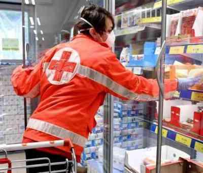 Emergenza alimentare: già stanziati fondi ai comuni della provincia di Bari