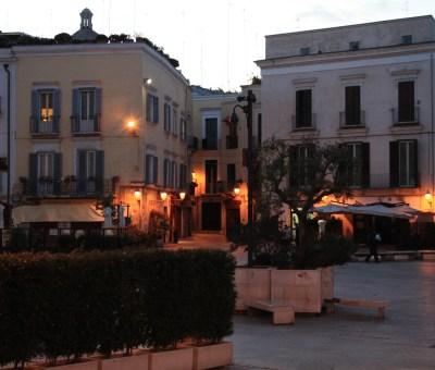 Bari – Meno burocrazia e più aiuti concreti a ristoranti e bar in previsione dell'apertura del 2 giugno