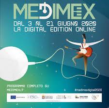 Medimex 2020 diventa digitale: dal 3 al 21 giugno Taranto sarà protagonista con Medimex D