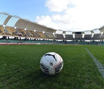Calcio: Imminente la riapertura degli stadi