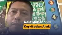 A. Ramdani Konsultan Pendidikan Anak/Foto: barisan.co
