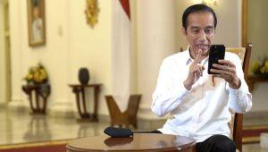 Jokowi dan UU ITE
