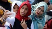 Kelompok muslim milenial