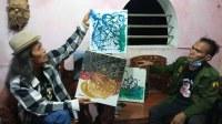 Lelang Lukisan