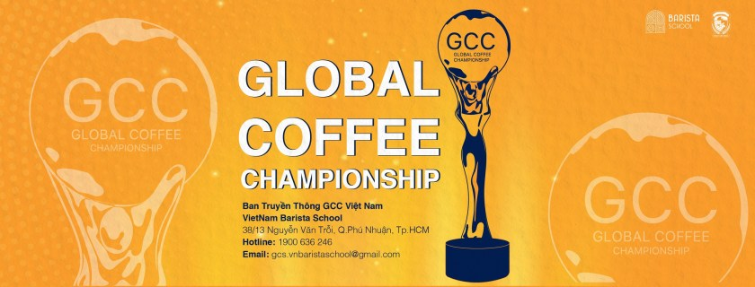 Global Coffee Championship
