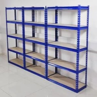 Slotted Angle Racks | Storage Solutions | Racks Manufacturer in Lahore