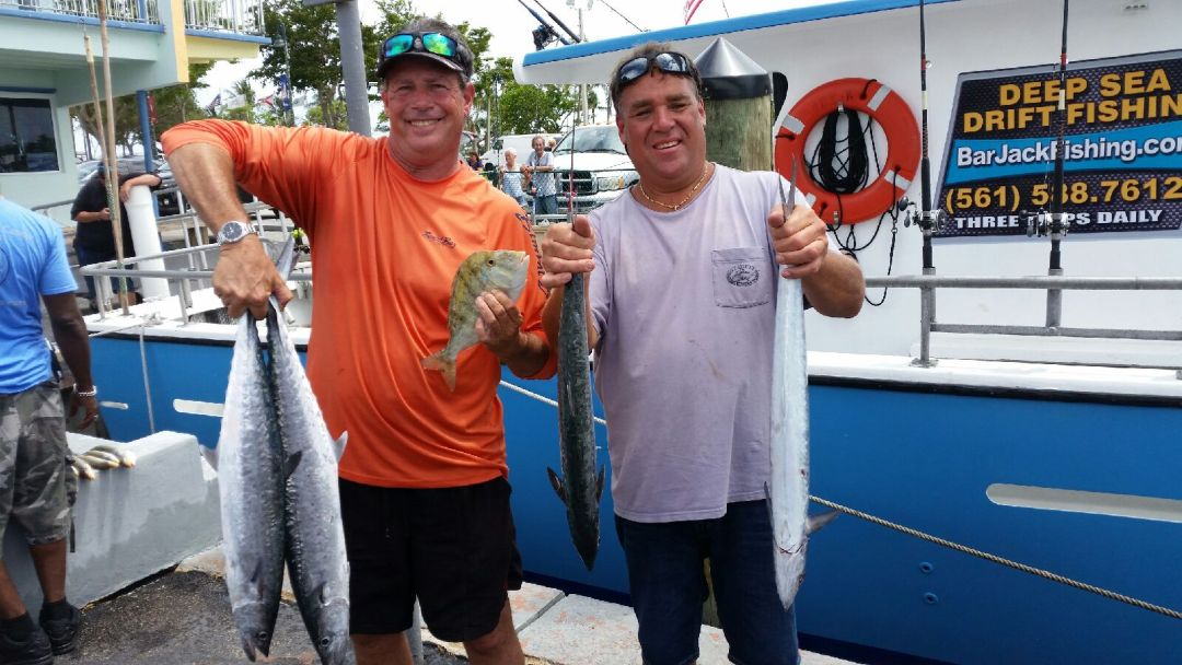 Lady K Drift Fishing Charter