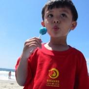 Kids' Barkada(ko) Logo T