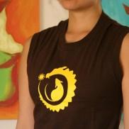 Women's Barkada(ko) Logo Muscle T