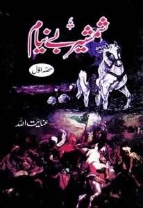 Shamsheer-e-Be Niyam pdf book download part 1