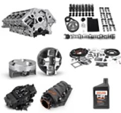 race engine parts warehouse
