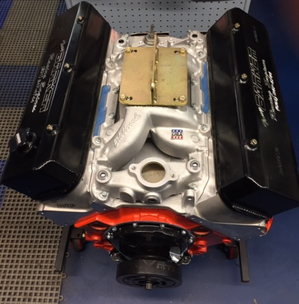 bbc engine for sale