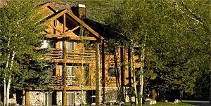Rusty Parrot Lodge & Spa, Jackson Hole, Wyoming
