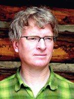 Barker Ewing Scenic Float Trips Guide: Eric Barker