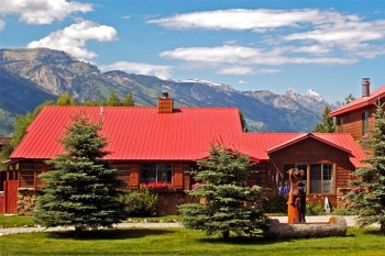Teton View B&B