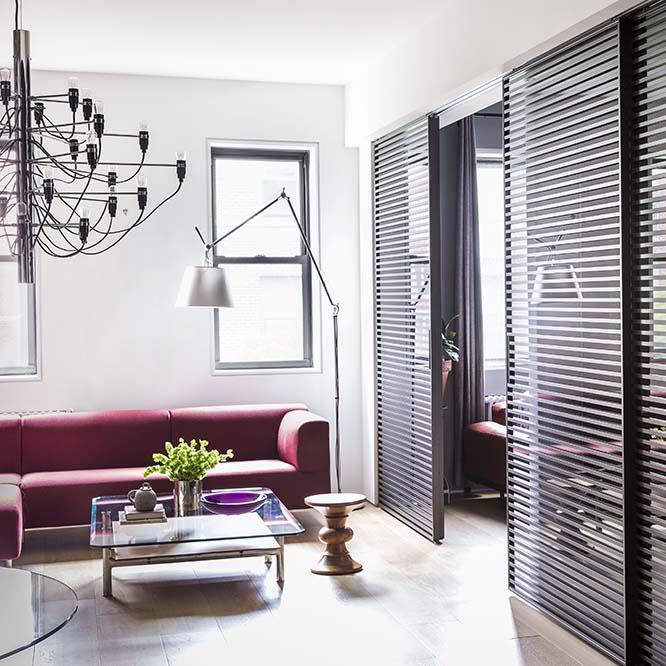 Chelsea Loft Apartment
